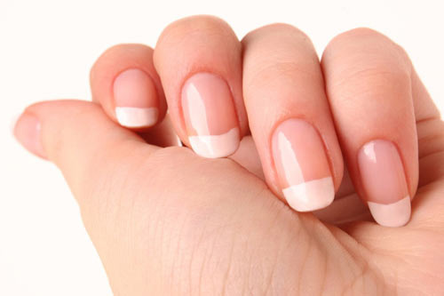 Maintain Healthy Nails And