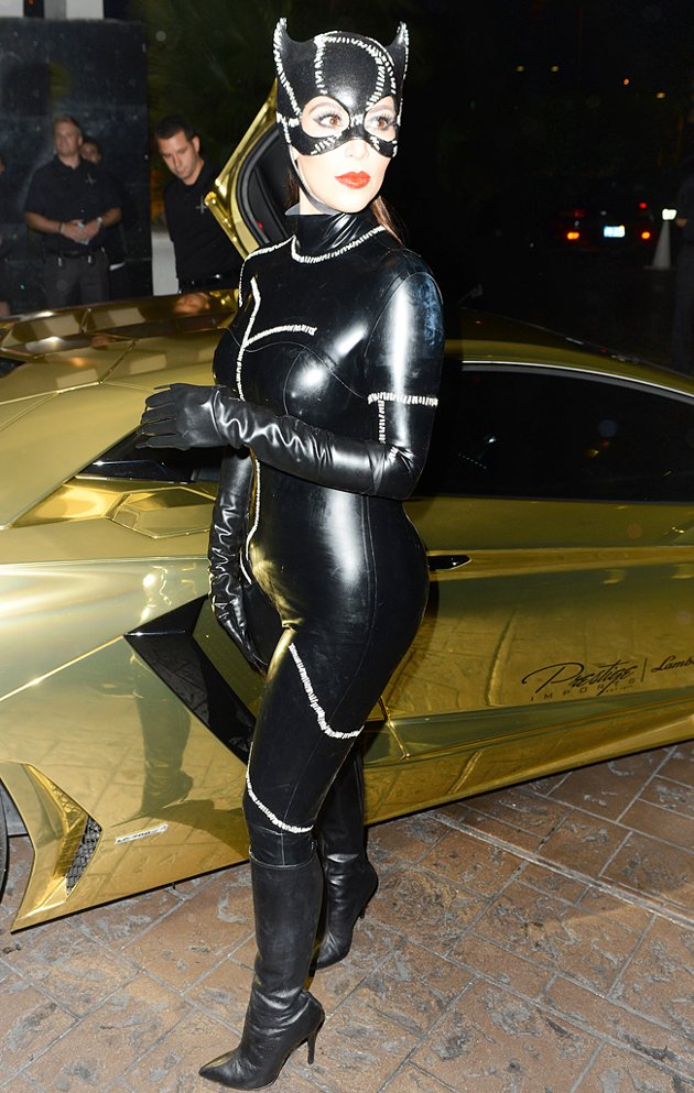 Catwoman Michelle Pfeiffer Costume