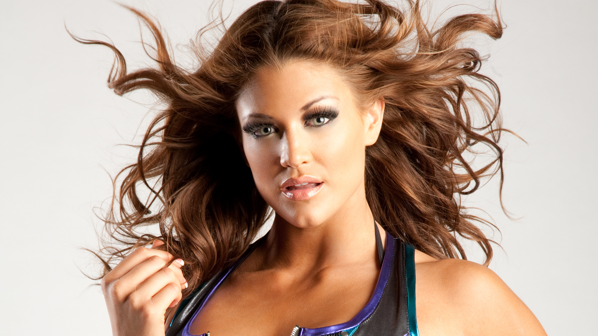 Eve Torres Quits WWE After Losing Diva Championship Title !
