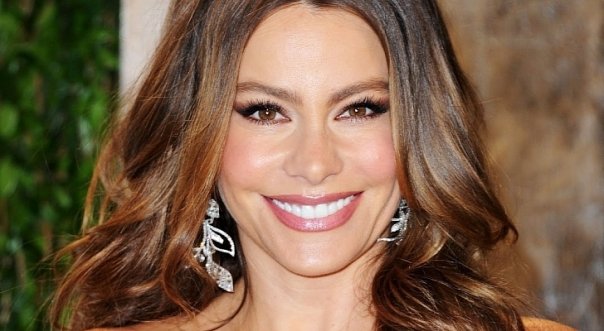 Oscars-2013-Sofia-Vergara-s-Mysterious-Illness-Revealed