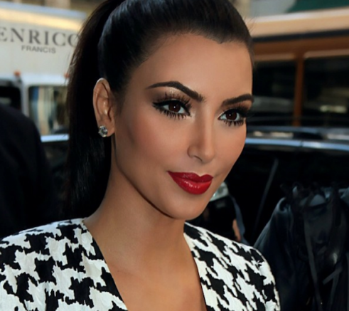 Kim-Kardashian-TBT-Makeup-By-Joyce-Throwback-Thursday-491x437