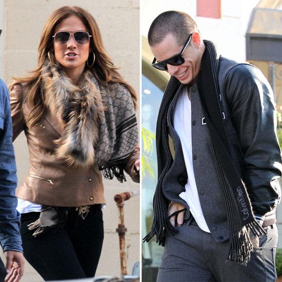 Jennifer Lopez / Casper